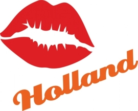 strijkapplicatie Smak Holland