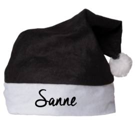 Kerstmuts naam 1