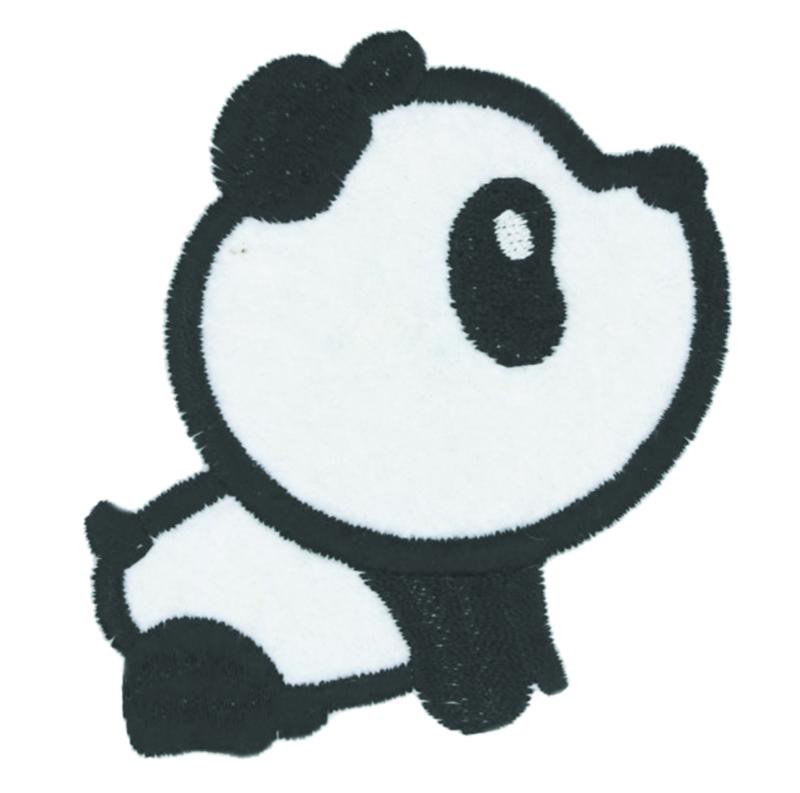 Patch panda