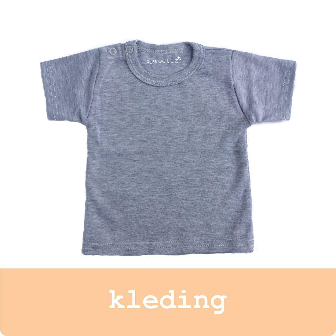 basic shirtjes