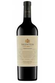 Salentein Barrel Selection Cabernet Sauvignon