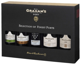 Graham's Selection Gift Pack