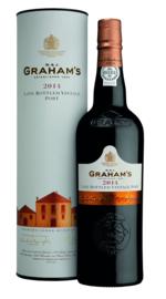 Graham's Port LBV