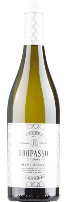 Oropasso Chardonnay Garganega