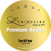 Brother Luminaire Innov-is XP1