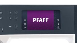 PFAFF Quilt Expression 720