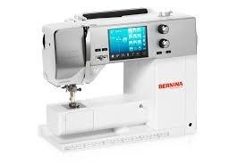 BERNINA 570 Quilt Edition