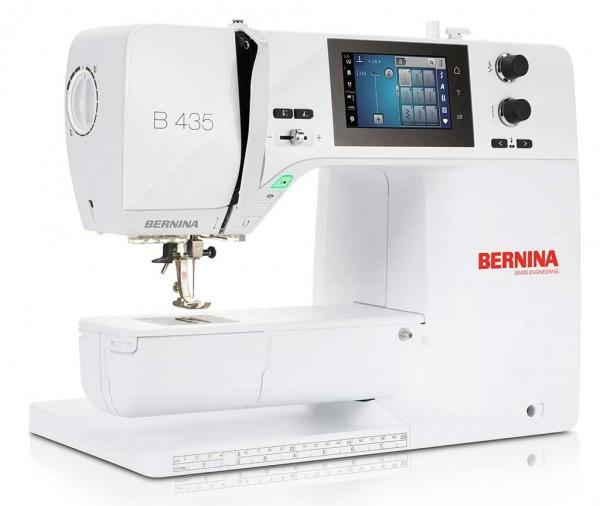 BERNINA 435