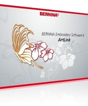 BERNINA ArtLink 6
