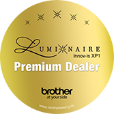 Premium Brother dealer