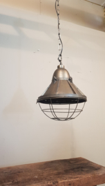 Industriële hanglamp 906