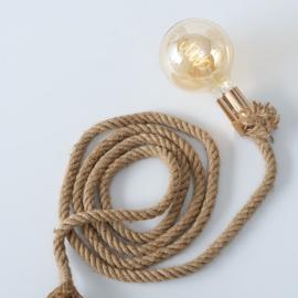 Touwlamp 3 meter