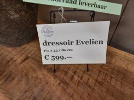 Dressoir Evelien 175cm