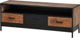 Mango tv-meubel Kirby 150cm