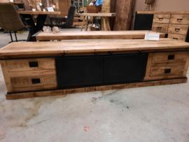 Tv meubel Shane 200 cm