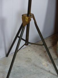 Vloerlamp, industriële lamp Janine l