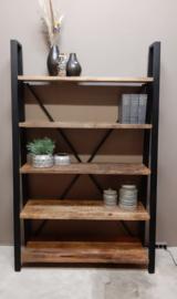boekenkast Daley