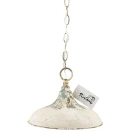 AANBIEDING vintage hanglamp mf120