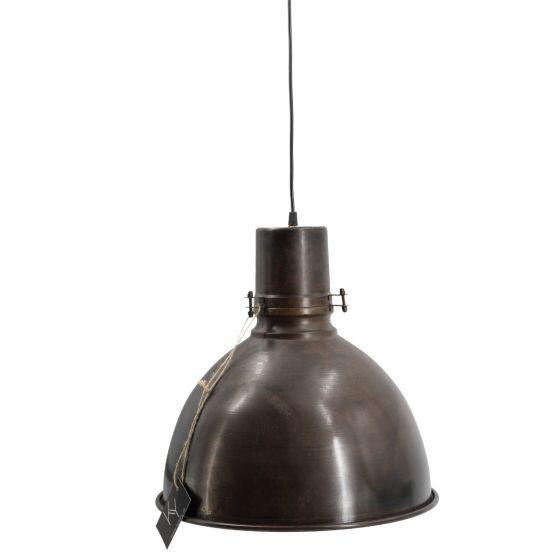 Industriële hanglamp 4666