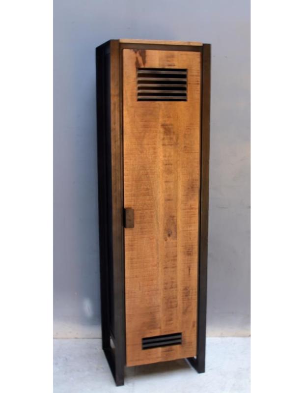 Mango locker Lucas 1 deur