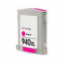 Geschikt HP 940XL Magenta C4908A cartridge van inktpatronenexpress