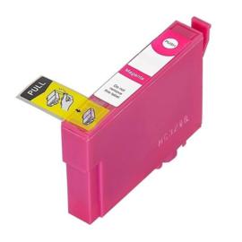 Epson 34XL (T3473) inktcartridge magenta hoge capaciteit huismerk