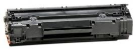 HP CB436A / 36A Zwart huismerk