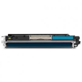 Geschikt HP CE411A /X HP305A Cyan van inktpatronenexpress