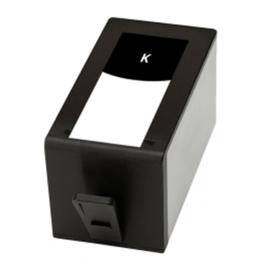 Geschikt Hp 920xl met chip zwart van inktpatronenexpress