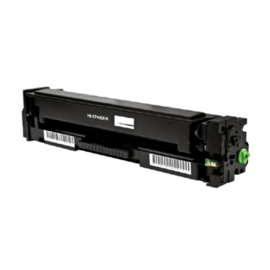 HP 201X 201A (CF400X CF400A) toner zwart hoge capaciteit  huismerk
