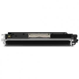 Geschikt HP CE410A /X HP305A Zwart van inktpatronenexpress