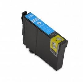 Epson T2712 XL cyaan huismerk met chip