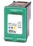 Hp 351xl kleur huismerk