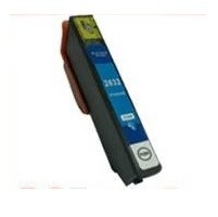 Epson T2632 XL cyaan huismerk met chip