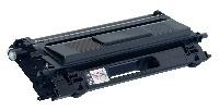 BROTHER TN-135BK Zwart XL Huismerk