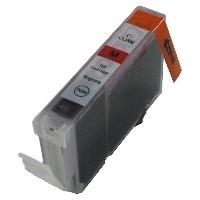 Geschikt Canon Cli-8 magenta met chip van inktpatronenexpress