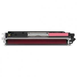 Geschikt HP CE413A /X HP305A Magentavan inktpatronenexpress