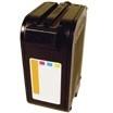 Geschikt Hp 23 kleur van inktpatronenexpress