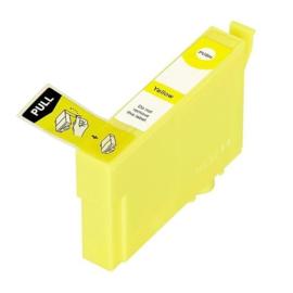 Epson 34XL (T3474) inktcartridge geel hoge capaciteit  huismerk