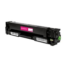 HP 201X 201A (CF403X CF403A) toner magenta hoge capaciteit huismerk