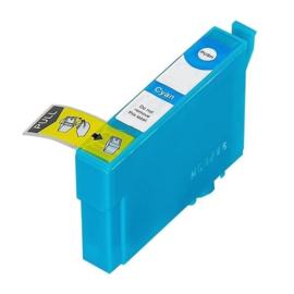 Epson 34XL (T3472) inktcartridge cyaan hoge capaciteit huismerk