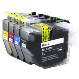 Brother LC-3219 XL multi pack huismerk