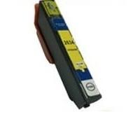 Epson T2634 XL geel huismerk met chip