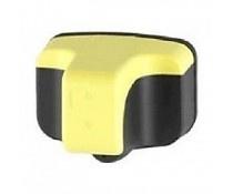 Hp 363 geel huismerk met chip