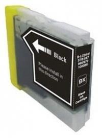 Brother lc-970 / lc-1000 zwart huismerk