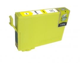 Epson T1294 geel huismerk met chip
