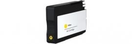 Geschikt HP 933 XL Geel met chip van inktpatronenexpress