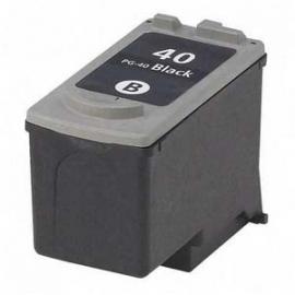 Geschikt Canon Pgi-40 zwart  van inktpatronenexpress