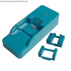 Canon Chipresetter voor PGI-550 en CLI-551 XL Series huismerk