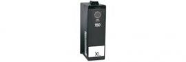 Lexmark 14N1614E  Nr.150XL inktcartridge zwart huismerk